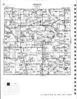 Code 13 - Oronoco Township, Olmsted County 1983