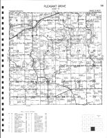 Code 14 - Pleasant Grove Township, Simpson, Olmsted County 1983