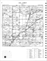 Code 7 - High Forest Township, Stewartville, Olmsted County 1983