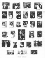 Kidder, Rehm, Rocholl, Nelson, Peasley, Pederson, Morgan, Anderson, Duenow, Peterson, Schleske, Cash, Otter Tail County 1995
