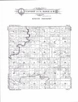 Gervais Township, Red River, Pennington County 1911 Ogle