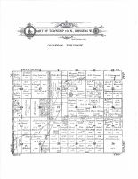 Numedal Township, Pennington County 1911 Ogle