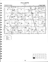 Polk Centre Township, Pennington County 1980