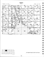 Thief River Falls Township, Pennington County 1980