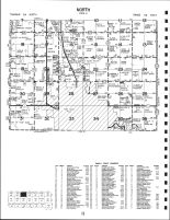 North Township, Thief River Falls, Pennington County 1991