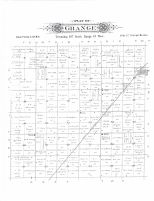 Grange Township, Holland, Pipestone County 1898