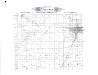 Sweet Township, Pipestone City, Airlie, Pipestone County 1898