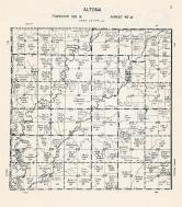 Altona Township 1, Pipestone County 1961