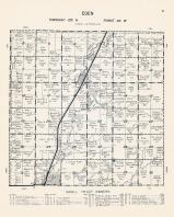 Eden Township 1, Pipestone County 1961