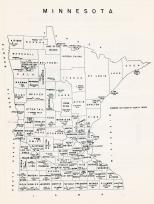 State Map, Pipestone County 1961