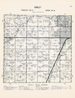 Sweet Township 1, Pipestone County 1961