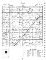 Code 9 - Grange Township, Holland, Pipestone County 1999