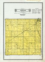 Andover Township, Crookston, Polk County 1915