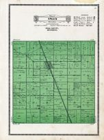 Angus Township, Polk County 1915