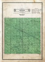 Chester Township, Polk County 1915