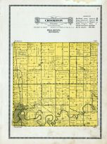 Crookston Township, Polk County 1915