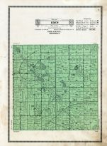 Eden Township, Polk County 1915