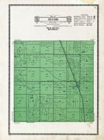 Euclid Township, Polk County 1915