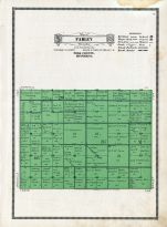 Farley Township, Polk County 1915