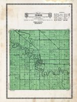 Fisher Township, Polk County 1915