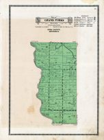 Grand Forks Township, Polk County 1915