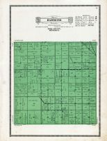 Hammond Township, Polk County 1915