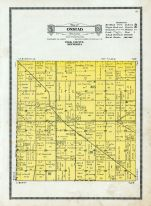Onstad Township, Polk County 1915