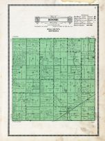 Roome Township, Eldred, Polk County 1915