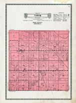 Tabor Township, Polk County 1915