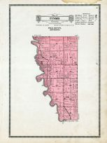 Tynsid Township, Polk County 1915