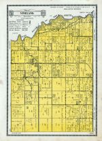 Vineland Township, Climax, Polk County 1915