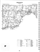 Code 15 - Minnewaska Township, Glenwood, Pope County 1998