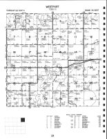 Code 21 - Westport Township, Villard, Pope County 1998