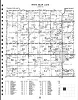 Code 22 - White Bear Lake Township, Starbuck, Pope County 1998