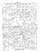 Emardville Township, Plummer, Red Lake County 1951