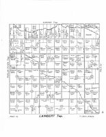 Lambert Township, Red Lake County 1951