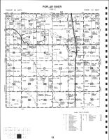 Code 12 - Poplar River Township, Brooks, Red Lake County 1979