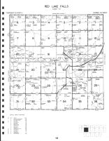 Code 13 - Red Lake Falls Township, Red Lake County 1979