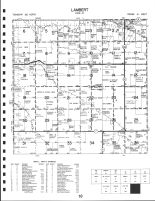 Code 10 - Lambert Township, Okalee, Red Lake County 1998