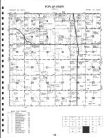 Code 12 - Poplar River Township, Brooks, Red Lake County 1998