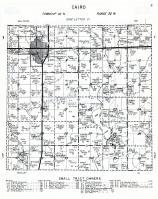 Code CI - Cairo Township, Renville County 1962