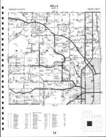 Code 14 - Wells Township, Faribault, Rice County 1984