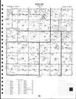 Code 16 - Whelling Township, Nerstrand, Rice County 1984