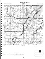 Code 2 - Bridgewater Township - South, Dundas, Northfield, Rice County 1984