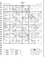 Dieter Township, Roseau County 1991