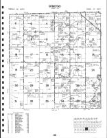 Grimstad Township, Roseau County 1991