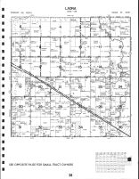 Laona Township, Roosevelt, Roseau County 1991