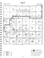 Pohlitz Township, Roseau County 1991