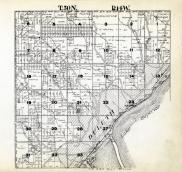 Township 50 North - Range 14 West, Duluth, St. Louis County 1914