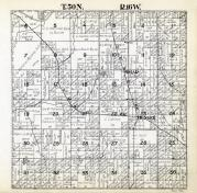 Township 50 North - Range 16 West, Simar, Munger, St. Louis County 1914